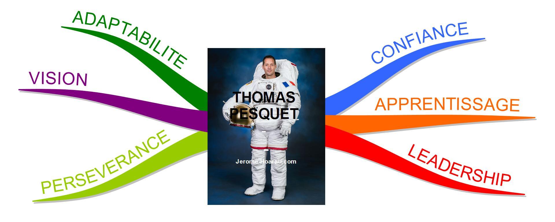 THOMAS PESQUET Jerome Hoarau com