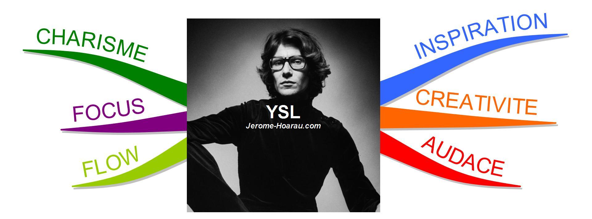 YSL Jerome Hoarau com
