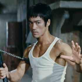 Bruce Lee pitcure
