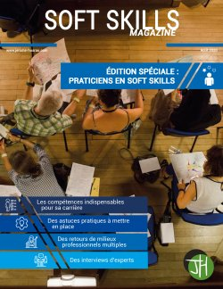 couverture soft skills speciale aout 2020